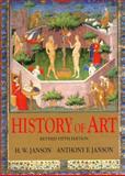 History of Art, Janson, Anthony F., 0810934426