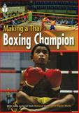 Making a Thai Boxing Champion (US), Waring, Rob, 1424044421
