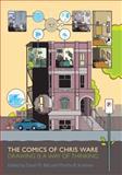 The Comics of Chris Ware, , 1604734434