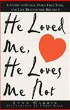 He Loved Me, He Loves Me Not, Lynn Harris, 0380784432