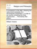A Companion to the Altar, William Vickers, 1170494439