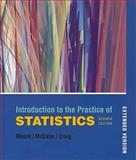 Introduction to the Practice of Statistics (Extended), CD-ROM and Video Tool Kit, Moore, David S., 1429284439