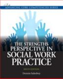 Strengths Perspective in Social Work Practice, Saleebey, Dennis, 0205084435