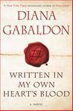 Written in My Own Heart's Blood, Diana Gabaldon, 0385344430