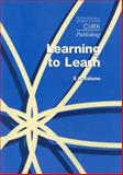 Learning to Learn, Malone, Sam, 1874784434