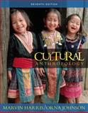 Cultural Anthropology 9780205454433