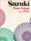 Suzuki Piano School, Shinichi Suzuki and Alfred Publishing Staff, 0874874432