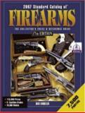 Standard Catalog of Firearms, Dan Shideler, 0896894436