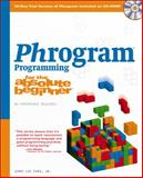 Phrogram Programming for the Absolute Beginner, Course Ptr, 1598634437