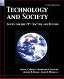 Technology and Society : Issues for the 21st Century and Beyond, Eichler, Barbara A. and Khan, Ahmed S., 0131194437