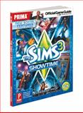 The Sims 3 Showtime, Prima Games Staff and David Knight, 0307894436