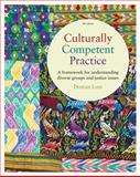 Culturally Competent Practice 4th Edition