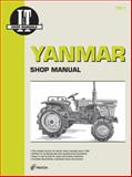The Yanmar - Models YM135, YM135D, YM155, YM155D, YM195, YM195D, YM240, YM240D, YM330, YM330D, Primedia Business Magazines and Media Staff, 0872884430