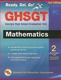 GHSGT Mathematics, Research & Education Association Editors, 0738604437
