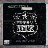 Musical Ink, Jon Blacker, 0764344439