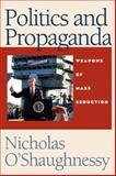 Politics and Propaganda 9780472114436
