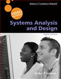 Systems Analysis and Design, Video Enhanced, Shelly, Gary B. and Rosenblatt, Harry J., 0538474432