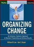 Organizing Change 9780787964436