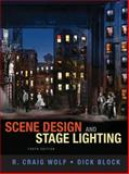 Scene Design and Stage Lighting, Parker, W. Oren and Wolf, R. Craig, 1111344434