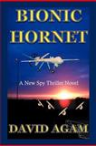 Bionic Hornet, David Agam, 1467854433