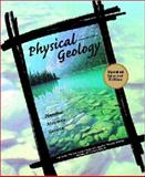 Physical Geology, Plummer, Charles, 0072904437