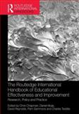 Routledge International Handbook of Educational Effectiveness, , 0415534437