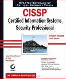 CISSP, Mike Chapple and James Michael Stewart, 0782144438