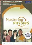 Mastering Physics, Hewitt, Paul G. and Pearson Staff, 032178443X