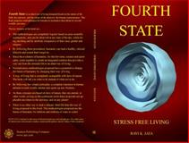 Fourth State : Stress Free Living, Jata, Ravi, 0983964432