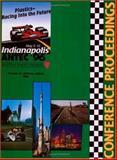 SPE/ANTEC 1996 Proceedings 9781566764438