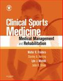 Clinical Sports Medicine : Medical Management and Rehabilitation, , 1416024433