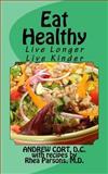 Eat Healthy, Andrew Cort, 1499504438