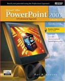 Microsoft Office PowerPoint 2003 : A Professional Approach: Comprehensive, Graves, Pat R., 0072254440