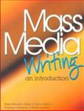 Mass Media Writing : An Introduction, Baker-Woods, Gail and Woods, Gail Baker, 0137764448