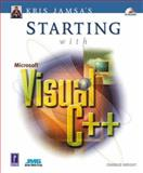 Kris Jamsa's Starting with Microsoft Visual C++, Wright, Charles, 076153444X