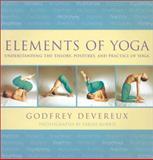 Elements of Yoga, Godfrey Devereux, 0007134444