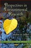 Perspectives in Environmental Research, Gullbert, Jonathan M., 1612094449