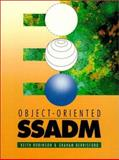 Object Oriented Ssadm, Barrisford, Graham and Berrisford, Graham, 0133094448