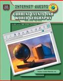 Internet Quests - Current Events and World Geography, Judy Vandegrift, 074393444X