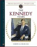 Presidential Profiles, Siracusa, Joseph M. and Warshaw, Shirley Anne, 0816054444