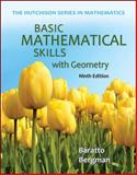 Basic Mathematical Skills with Geometry 9th Edition
