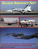 Allied Aircraft Art, John M. Campbell and Donna Campbell, 0887404448