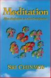 Meditation 9780884974444