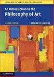 An Introduction to the Philosophy of Art, Eldridge, Richard, 1107614449