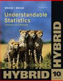 Understandable Statistics : Concepts and Methods, Brase, Charles Henry and Brase, Corrinne Pellillo, 1111574448