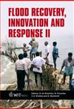 Flood Recovery, Innovation and Response II, D. De Wrachien, 1845644441