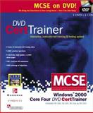 MCSE Certtrainer 2001 Core Four, Syngress Staff, 0072134445