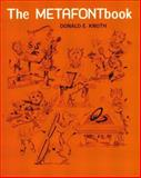 The Metafontbook, Knuth, Donald E., 0201134446