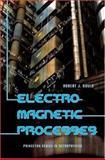 Electromagnetic Processes, Gould, Robert J., 0691124442