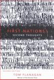 First Nations? : Second Thoughts, Flanagan, Tom, 077353444X